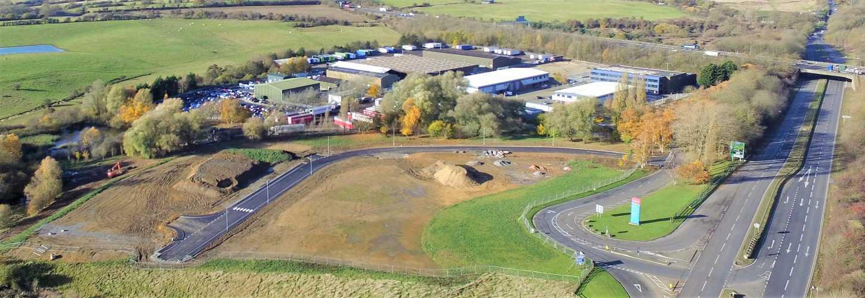 Site-Aerial